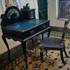 Writing Desk from the City of East India company set up by  the British in India