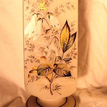 Vase - Art Glass