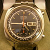 1971 Seiko 6022 - Doctor's Chronograph Automatic
