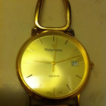 wyler vetta - Wristwatches