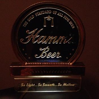Hamm's Gold Standard