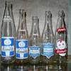 Smile Soda Pop Bottles