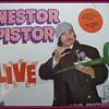 Nestor Pistor -- LP Record