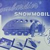 Bombardier Brochure & Maintenance manual