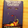 The Great Gatsby with Dust Jacket - 1st ed.