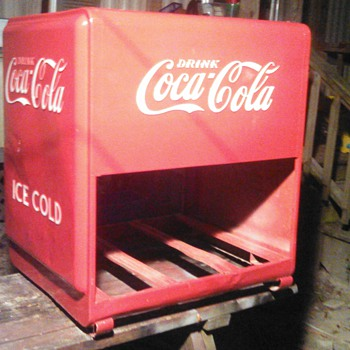 in need of help  - Coca-Cola