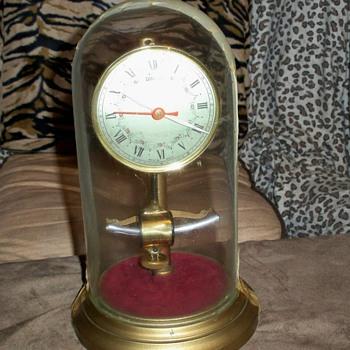 Brazil Vintage Clock - Clocks