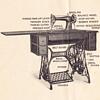 Vintage Sewing Machine Help