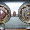 "1953 Crosley Model D-25-GN ""Dashboard"" Radio"