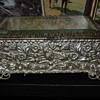 Glass/ thin metal jewelry box?