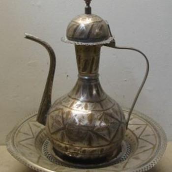 Teapot? - Kitchen