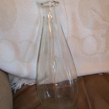 Ball 6 sided bottle - Bottles