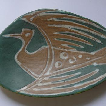 livia gorka - hungarian avantgarde pottery - Pottery