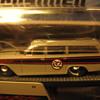 My favorite paint scheme 62 Biscayne wagon