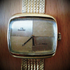 "$4.00 Junk shop find ""Pierpont"" vintage watch"
