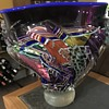 Help Identifying Art Glass Artist