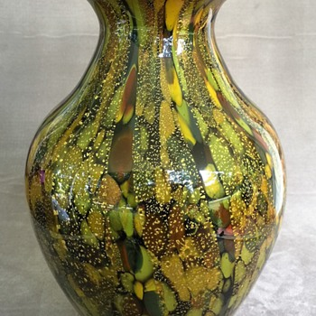 Is this Murano as well? - Art Glass