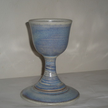 Pottery Cup - Pottery