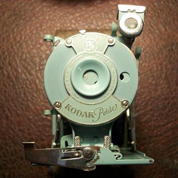 Camera and Case - Cameras