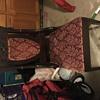 Found chair set!
