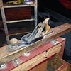 Stanley Rule and Level Co. Wood block long plane #34