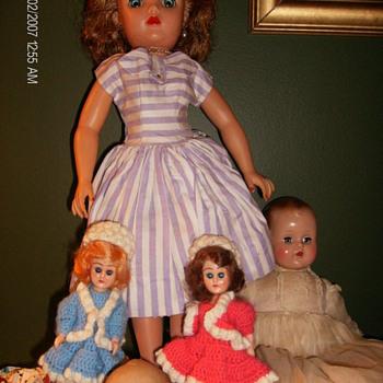 Dolls, Dolls, Dolls