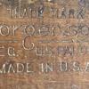 Jorgensen wood clamp.