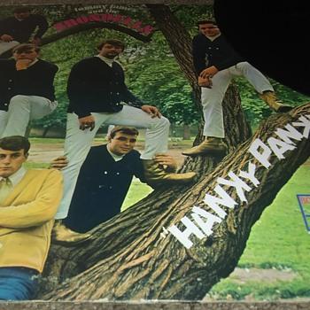 """12"""" VINYL DISC....#56 - Records"""