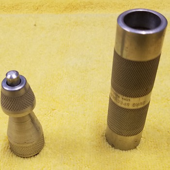 Vacuum Tube Tools - Tools and Hardware