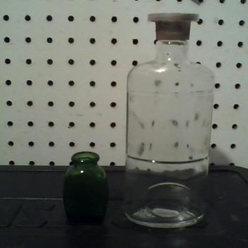 Mystery Bottles - Bottles