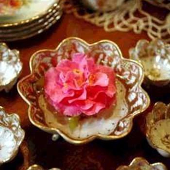 Japon Fine Chinaware - China and Dinnerware