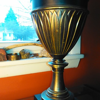 Our Sweet Looking Lamp