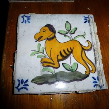 UGLY DOG? - Pottery