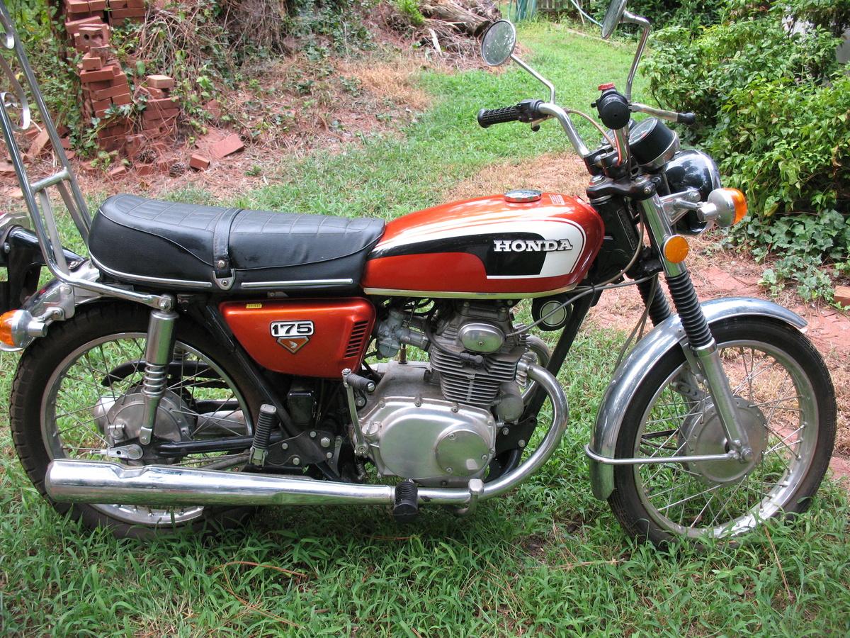 old honda motorcycle pictures  VINTAGE HONDA MOTORCYCLE | Collectors Weekly