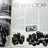 1974-amateur photographer magazine-new equipment-photokina.