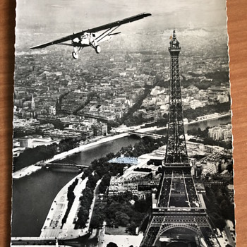 Jimmy Stewart Postcard - Postcards