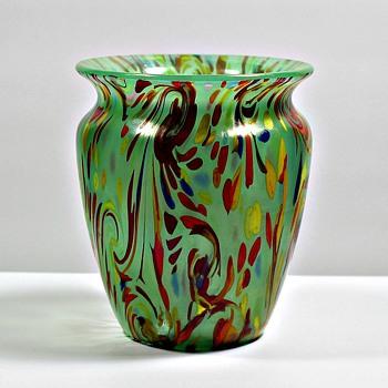 Ausführung 237  - Art Glass