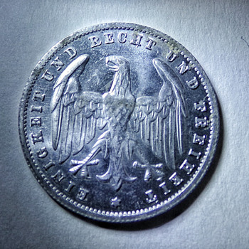 1923 Germany: A Nightmare to Survive In - World Coins