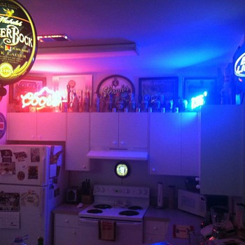 My Beer Room