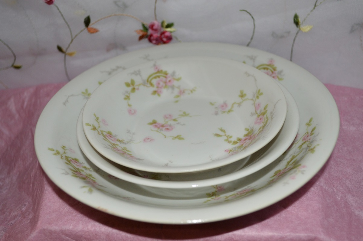 Limoges China Patterns Gold Trim Custom Inspiration Ideas