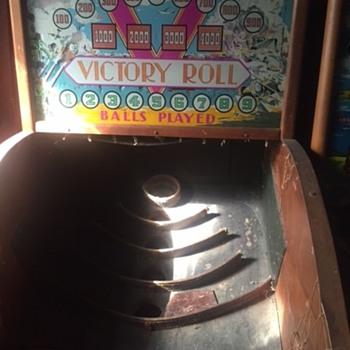 194? Skee Ball