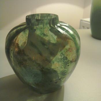 Clutha Glass? - Art Glass