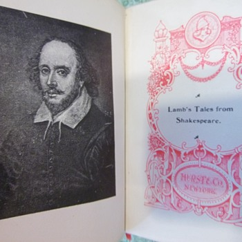 Tales from Shakespeare by the Lambs - Books