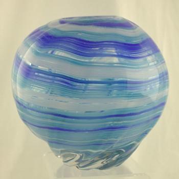 Restful glass - Art Glass