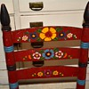 Tarasco Indian Art Furniture - Chair - 1940s