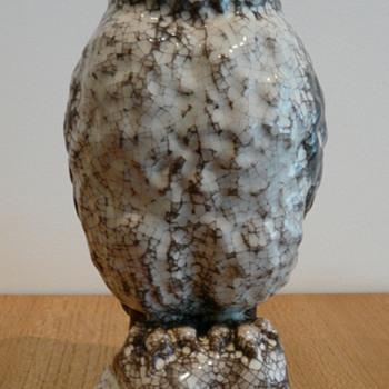 HEDWIG MICHAEL ANDERSEN - Pottery