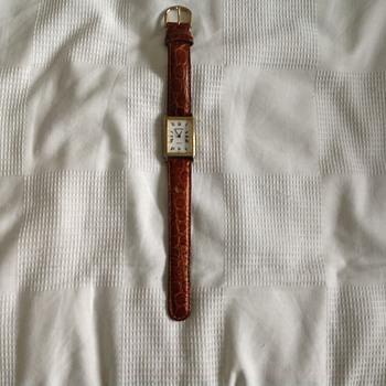 Vintage 1970's-1980's Japanese Montine wristwatch.