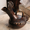 Glazed Rooster Pitcher?