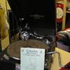 Columbia #9000  gramophone portable