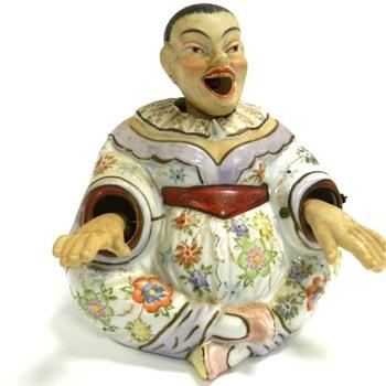 New Oriental Nodder - Figurines